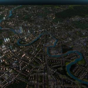 Как сделать карту cities skylines 144