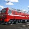Фотография TRAIN-DRIVER